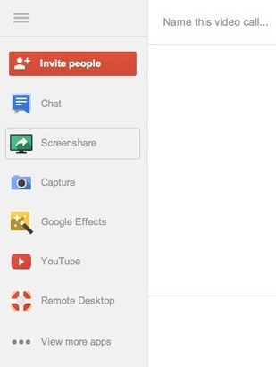 Demystifying Google Hangouts Technology - Power of Google Plus Part 2 | Google+ | Scoop.it