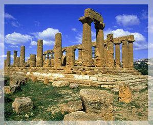 Si chiama Diodoros il vino che nasce nella Valle dei Templi di Agrigento - Il Sole 24 Ore | Gli alberi nei giardini | Scoop.it
