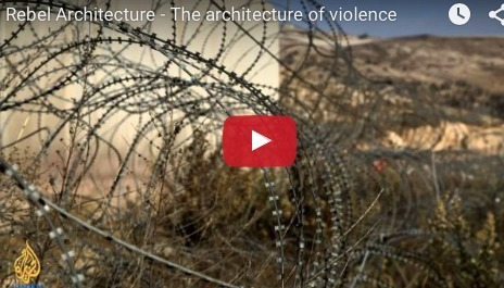 Rebel Architecture - The architecture of violence | P2P Foundation | Espaços expandidos | Scoop.it