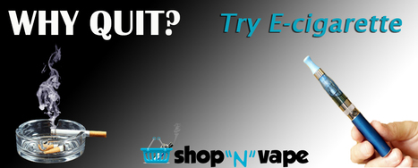 Made Easy to Find E Cigarette Online Store in Sydney | shopnvape | Scoop.it