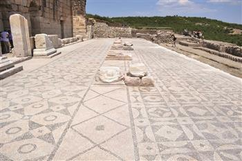 Excavation season ends at ancient Kibyra | Archaeology News | Scoop.it