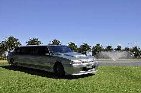 Before Hiring Limo, Learn Something About Them - 1800LimoCity | Babylon Limousines Melbourne | Scoop.it