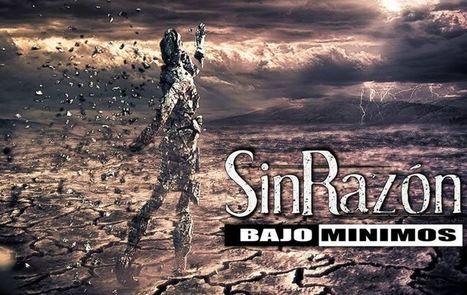 Ya en la calle Bajo Mínimos, el disco de SinRazon | El Centinela | Scoop.it