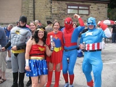 How to be an HR Superhero | Organisation Development | Scoop.it