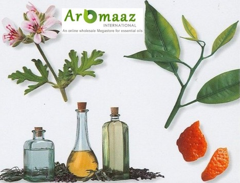 Reasons to Stay Away from Cheap and Pretentious Essential Oils | Aromaaz International - Buy Pure and Natural Essential oils at Wholesale prices | Scoop.it