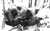 The Winter War   World War II Database   global warming   Scoop.it