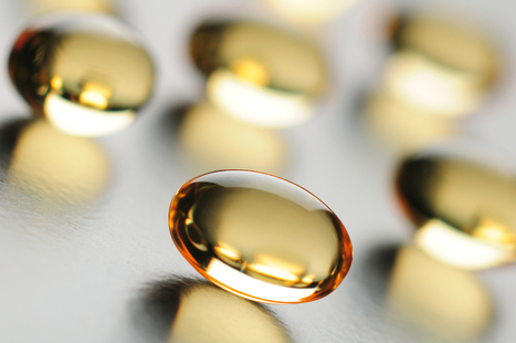 Omega-3 Fatty Acid Intake Linked to Better Memory in Young Adults | Omega 3 | Scoop.it