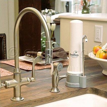 Filtres Douton, quand Henry filtrait la Tamise | Solutions autour de l'eau | Scoop.it