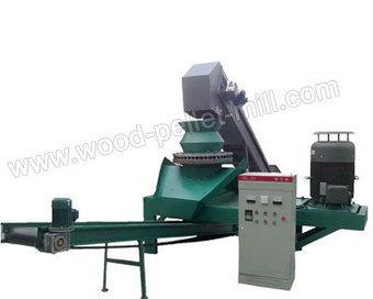 Biomass Briquette Machine & Wood Briquetting Plant Manufacturer | Pellet Making Machine Products | Scoop.it
