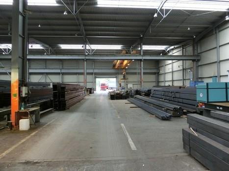 L'Europe veut contrer le dumping de l'acier chinois et russe | Forge - Fonderie | Scoop.it
