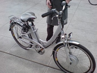 Electric bicycles to be a $11 billion industry by 2020 | Education and hope | Scoop.it