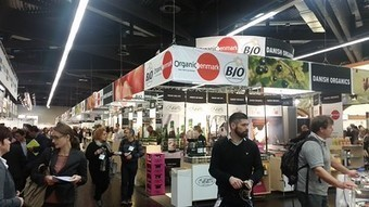 Nordic succes in Nuremberg | Nordic Organic News | Scoop.it