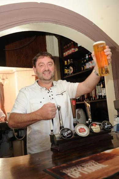 Pub Landlord Scoops £1M On Euromillions Millionaire Raffle | Euromillions | Scoop.it