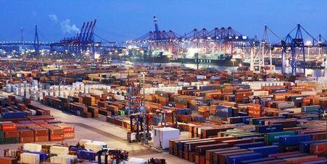 L'OCDE ne prévoit pas de vraie reprise avant 2014 | Union Européenne, une construction dans la tourmente | Scoop.it