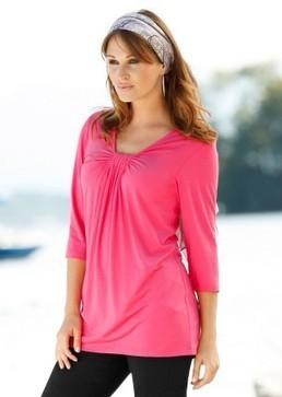 T-shirt long - Sweat-shirts & T-shirts | Les offres spéciales AtelierGS | Scoop.it