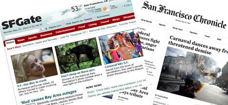 Un nouveau site payant pour le San Francisco Chronicle | DocPresseESJ | Scoop.it