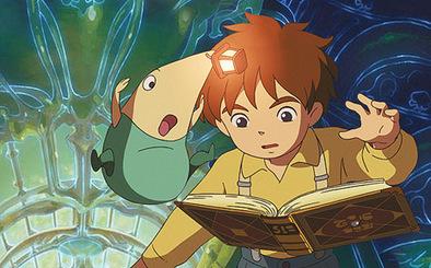 Ni no Kuni, le conte vidéo ludique Level-5 et Ghibli s'associent pour créer un magnifique jeu de rôle