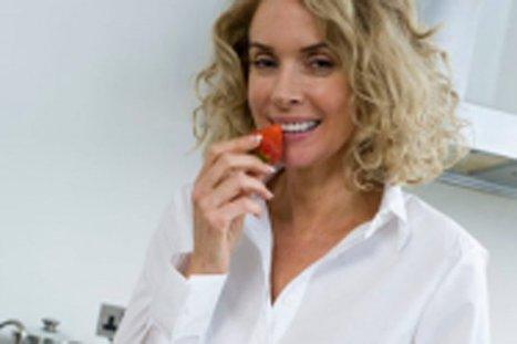 Mujeres optimistas tienen una alimentación más saludable   Vida y Salud   Scoop.it