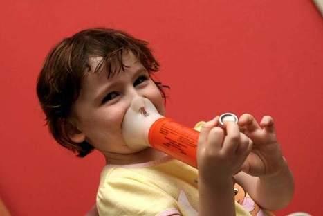 Cómo es posible mantener a raya los síntomas del asma para poder hacer una vida normal - 20minutos.es | COACHING Y ASMA | Scoop.it