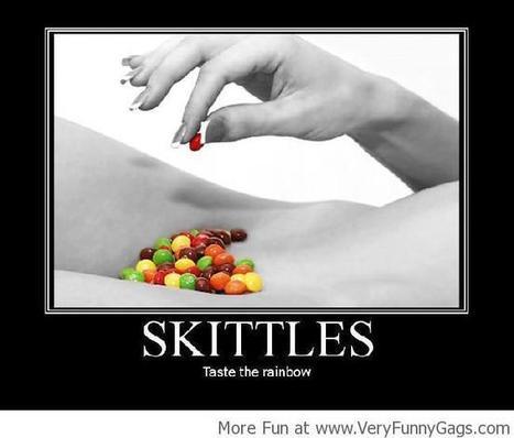 Tastes Like Rainbow!   Funnygags   Scoop.it