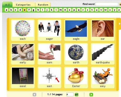 ipicthat - Free Online Dyslexic Talking Picture Dictionary   Gwendolyn  Brinson   Scoop.it