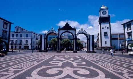 Tweet from @visitingazores | Portuguese in the News | Scoop.it