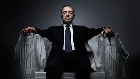 Netflix en France, un scénario de plus en plus probable | On Hollywood Film Industry | Scoop.it