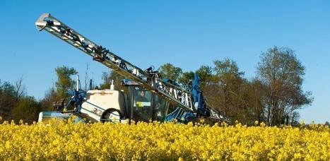 Produits phytosanitaires : Hausse des IFT entre 2011 et 2014 - La France Agricole | Agriculture et Alimentation méditerranéenne durable | Scoop.it