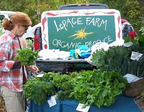 Best Farmers Markets - Big U.S. Farmers Markets | green streets | Scoop.it