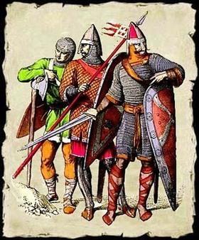 Los Cruzados   Las Cruzadas medievales   Scoop.it