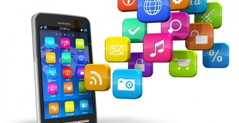 4 Quick Mobile Marketing Strategies - JOSIC Media | Small Business Marketing | Scoop.it