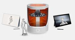Helios One : la machine qui promet de révolutionner l'impression 3D... | Plateformes Digitales d'Expérimentations | Scoop.it