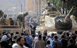 Le journal d'un officier de l'armée égyptienne | Égypt-actus | Scoop.it