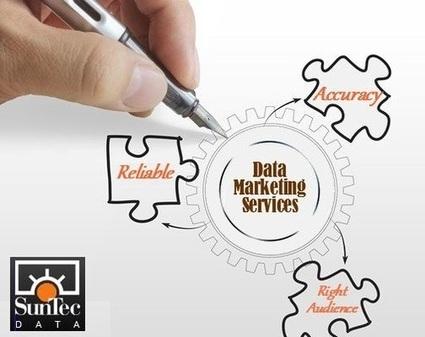 Monitor Customer Behavior With Custom Data Marketing Services | Data Management & Intelligence Services | Scoop.it