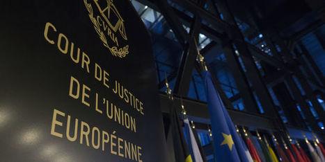 Signes religieux en entreprise : la Cour de justice européenne rend des avis divergents | Veille sur le voile | Scoop.it