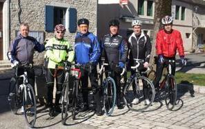 Saint-Sozy. La naissance d'un club de cyclotourisme | Autour de Carennac et Magnagues | Scoop.it