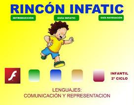 Recursos educativos en Infantil y Primaria | RECURSOS TICs | Scoop.it