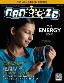 Nanooze! | Nanoscale Science & Technology | EFL Teaching Journal | Scoop.it
