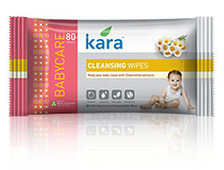 Cleanses your Baby skin with best wipes | kara wipes | Scoop.it