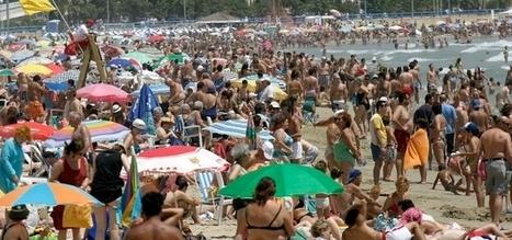 Julio se corona como el segundo mejor mes turístico de la historia | FMR Consulting News | Scoop.it