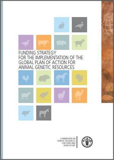 CGRFA: Animals | Agricultural Biodiversity | Scoop.it