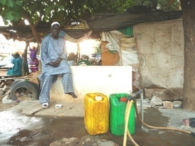 Sénégal : Dakar privée d'eau depuis 4 jours, risque de choléra | Autres Vérités | Scoop.it