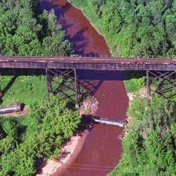 Court decision releases $1.3 million from 1992 benzene spill... / le 04.11.2016 | Pollution accidentelle des eaux (+ déchets plastiques) | Scoop.it
