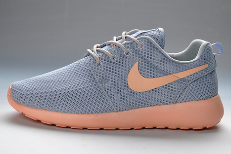 Grande Vente Nike Roshe Run Low 2013 Femme Gris LightRose jeu manchester grande vente | Nike Roshe Run Femme Chaussures Rose Pour France | Scoop.it