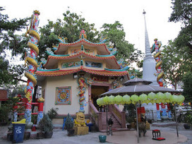 Temples - Best Option For Sightseeing Places In Bangkok   Traveler's Diary   Travel - Just Go For It   Scoop.it