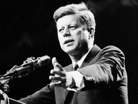 Nine influential speeches that changed the world | Historia! | Scoop.it