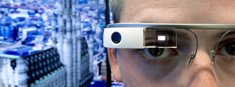 Google Glass Isn't the Future of Wearables | Digital-News on Scoop.it today | Scoop.it