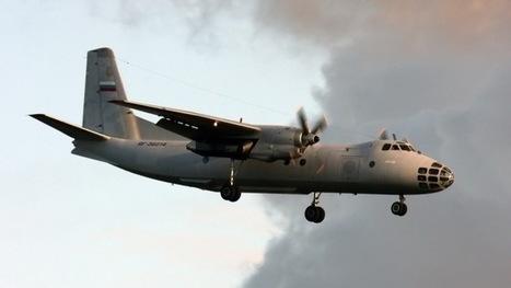Militares rusos monitorearán el espacio aéreo de España | Hermético diario | Scoop.it