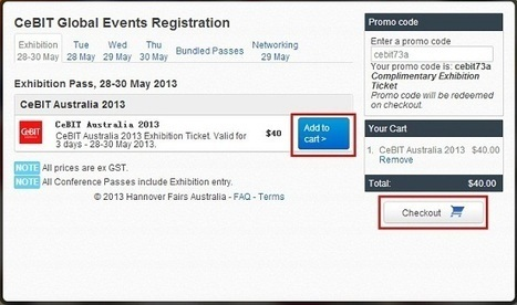 Meitrack Attending CeBIT Australia 2013 | Real Time GPS Tracking Devices | Scoop.it