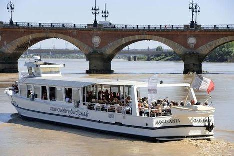 Bataille de chiffres sur le tourisme en juillet-août | Un tour en France | Scoop.it